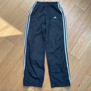 Adidas track pants size xxs